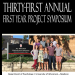 First Year Project Symposium This Friday